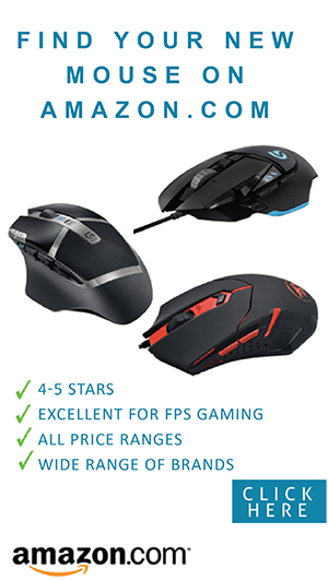 find your mouse at amazon.com