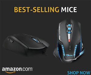 Best Logitech mouse