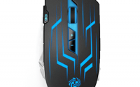 Orion Nova X9 PC Gaming Mouse Review