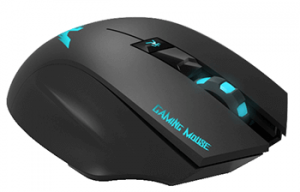 HAVIT HV-MS976GT 2.4GHz Wireless Ergonomic Gaming Mouse review