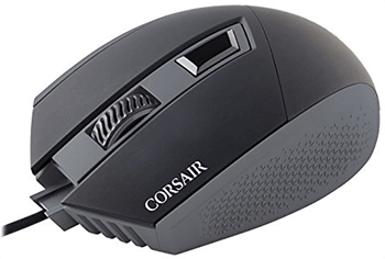 Corsair Katar Gaming Mouse Review