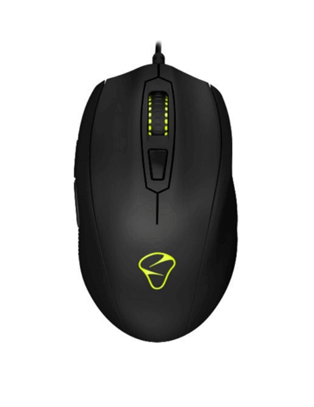 Mionix Castor MNX-01-25001-G Gaming Mouse Review