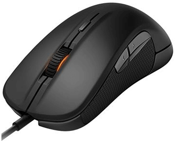 SteelSeries Rival 300 Gaming Mouse Review