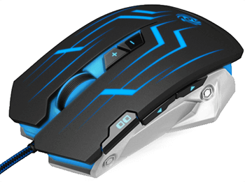 Orion Nova X9 Professional PC Gaming Mouse Review