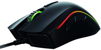 Razer Mamba Tournament Edition Gaming Mouse Review