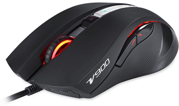 Asus GX1000 Strix Claw Gaming Mouse Review