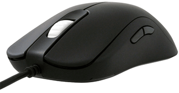 9a6a13a08a0 ... This is not the best looking gaming mouse on the market, but the Zowie  FK2 with the amazing Avago 3310 sensor is one of the best gaming mice for  FPS.