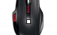Microsoft SideWinder Gaming Mouse Review