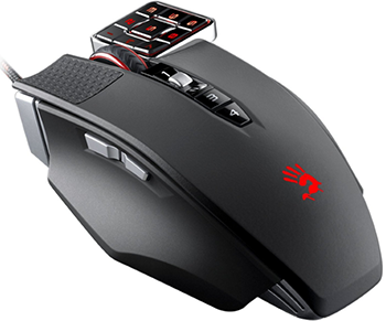 best mmo gaming mouse 2017