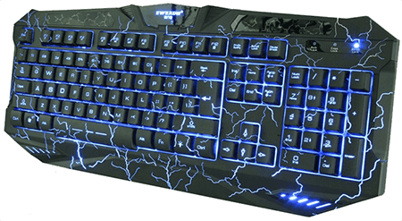 The Best Budget Gaming Keyboard of 2016