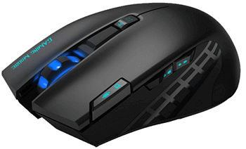 Havit HV-MS978GT budget FPS gaming mouse
