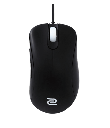 Zowie EC1-A Optical Gaming Mouse Review