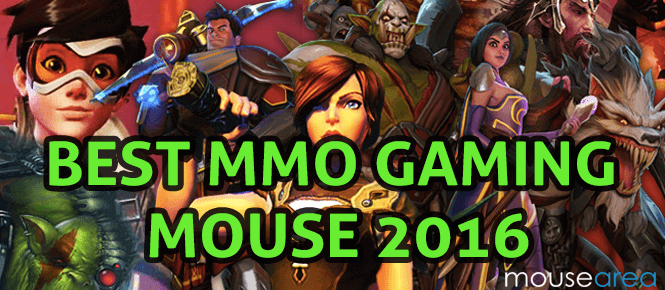 Best MMO gaming mouse (1)
