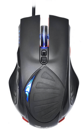 Review: Gigabyte GM-Raptor gaming mouse
