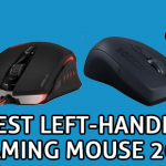 Best Left Handed Gaming Mouse 2016