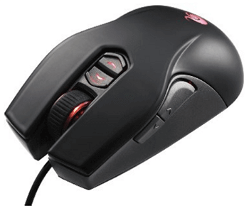 SM storm Left handed gaming mouse