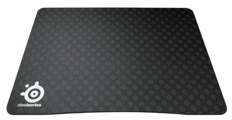 SteelSeries 4HD gaming mouse pad