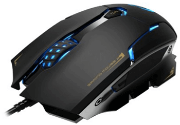 Comanro DM004 Gaming Mouse