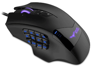 Havit HV-MS735 MMO Gaming Mouse