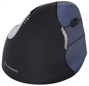Evoluent Vertical Mouse VM4RW