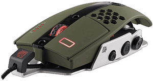 Thermaltake eSPORTS Level 10 M Gaming Mouse