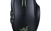 Razer Naga Hex V2 Gaming Mouse
