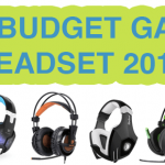 Best Budget Gaming Headset 2016