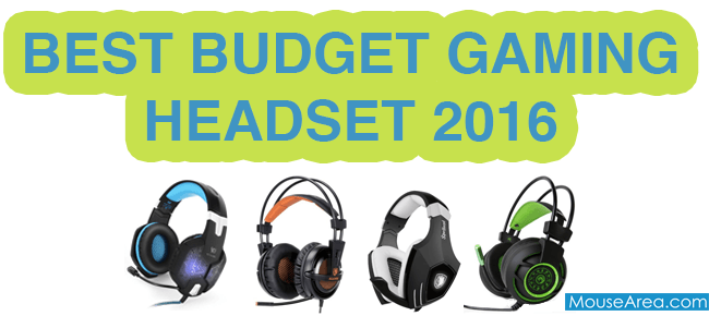 Best Budget Gaming Headset 2016 (1)