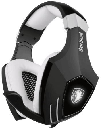 SADES Gaming Headset A60S/OMG