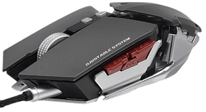 E-Mihi G50 Gaming Mouse