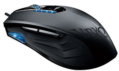 Gigabyte Aivia Krypton gaming mouse