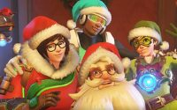 Winter Wonderland Comes To Overwatch